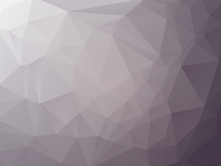 graphite: abstract triangular graphite gray background