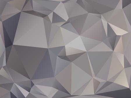 graphite: abstract triangular graphite gray brown background