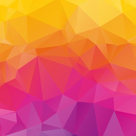Hell violett, rosa, gelb Hintergrund Standard-Bild - 38967084
