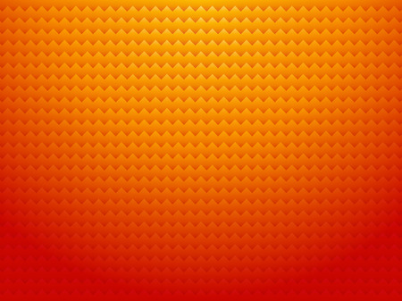 jagged: modern jagged orange background