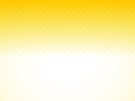 slightly yellow square background