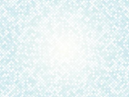 Abstrakt Diamant blauem Hintergrund Standard-Bild - 39993796