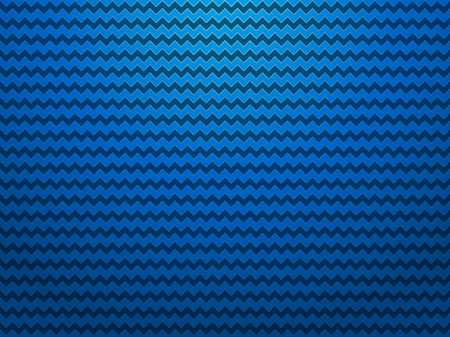 zag: blue zig zag background