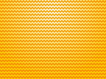 zig: modern yellow zig zag background sun