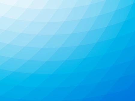 blau wei�: modernen blauen wei�en Hintergrund Welle