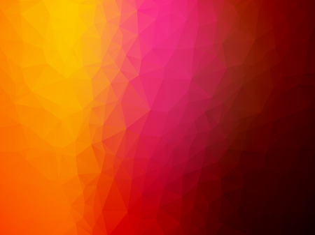 red pink: red pink yellow background