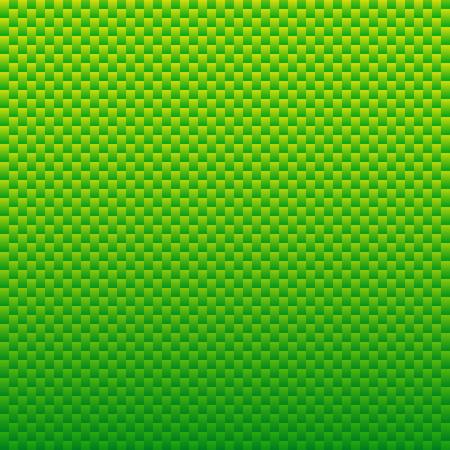 simple background: Simple green background with rectangles