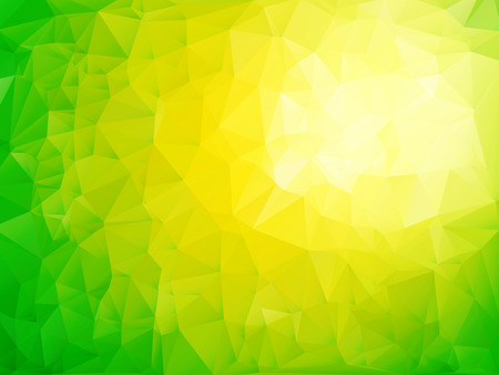 Helder groene achtergrond Stockfoto - 44224755