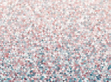 triangular: pastel triangular background