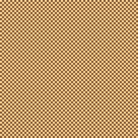 cotton velvet: Seamless texture of brown fabric