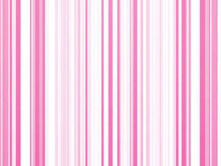 pink striped background Ilustrace