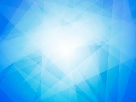 forme: bleu résumé fond forme