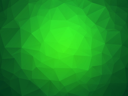 emerald texture background Illustration