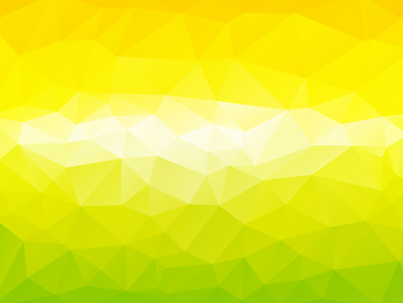 green background: yellow green abstract background