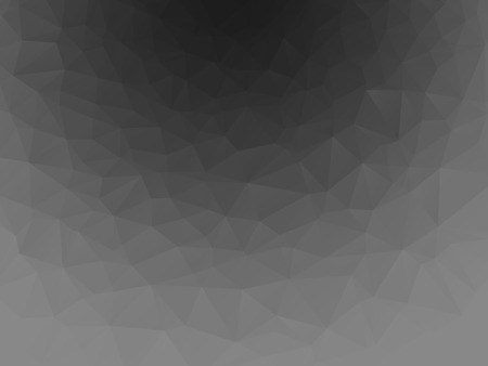 gray: abstract dark gray background Illustration