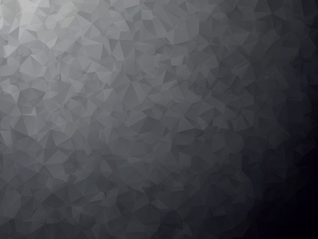 finely: finely detailed black geometric background
