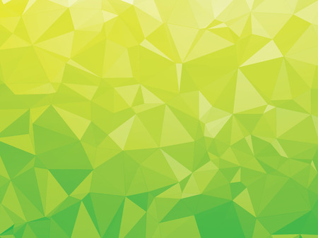 diamond texture: green bio background