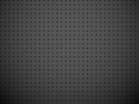 gray fabric canvas pattern Illustration