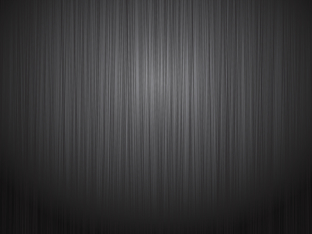 black brushed metal steel background