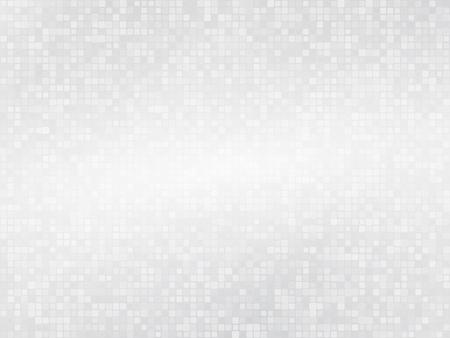 abstract gray tile background Standard-Bild - 104299302