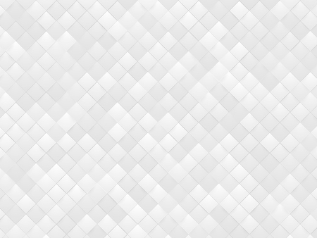 abstract gray tile background Ilustrace