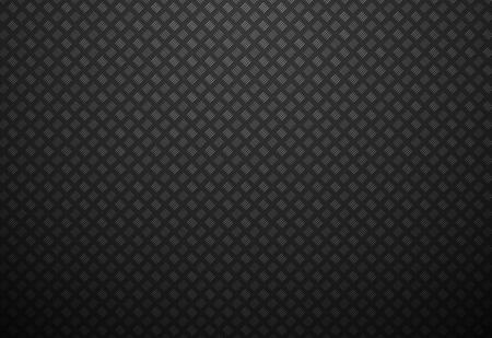 abstract black metal background Standard-Bild - 112177177