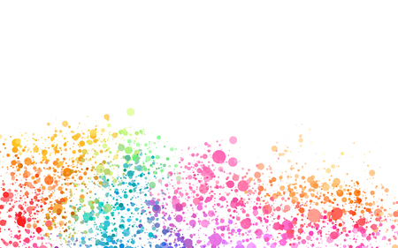 abstract colorful background Standard-Bild - 112177208