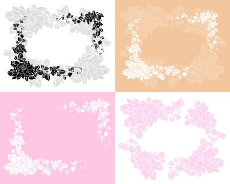 beautify: peony flower lace decoration