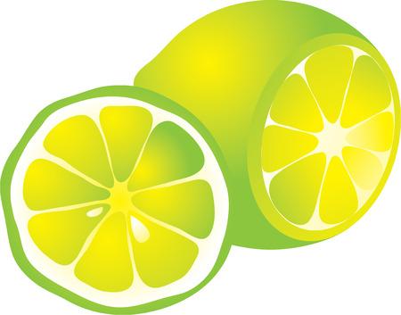 agriculture icon: Lemon fruit Illustration