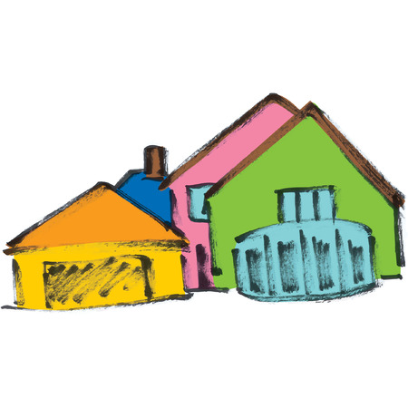 housing problems: house