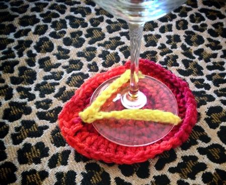 Wine Thong