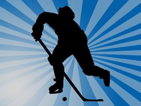 ice-hockey photo