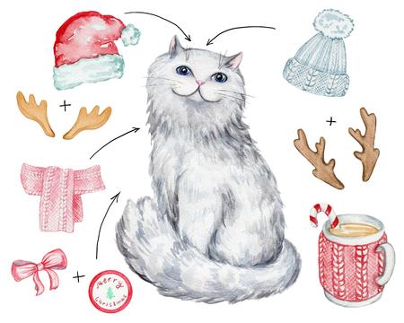 Snow cat 2