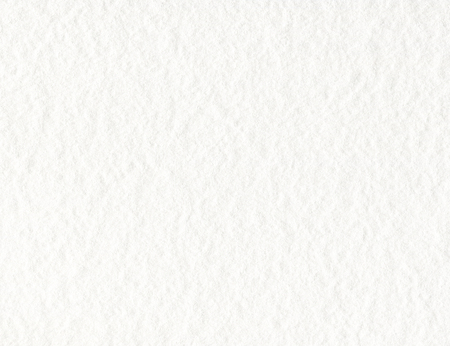Background texture, white sheet of watercolor paper Stockfoto