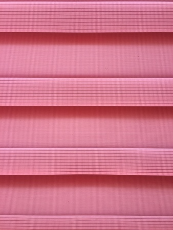 Louver pink with a pattern Imagens