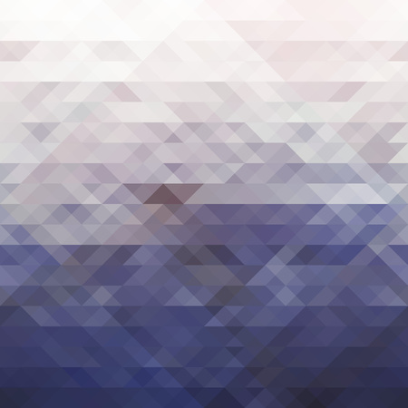 parallelogram: Abstract in pink-purple tones background, illustration