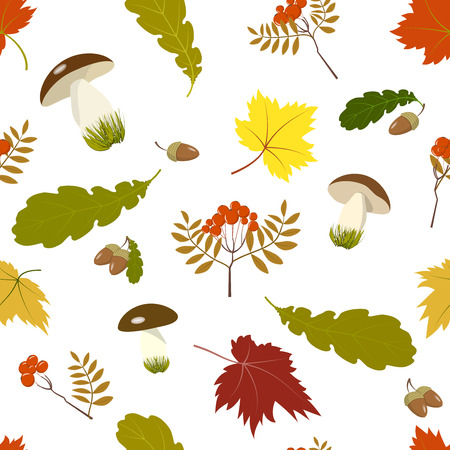 Pattern autumn gifts