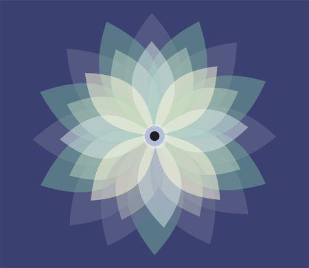 violette fleur: color� fleur pourpre fond