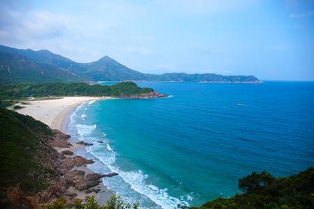 hongkong sea