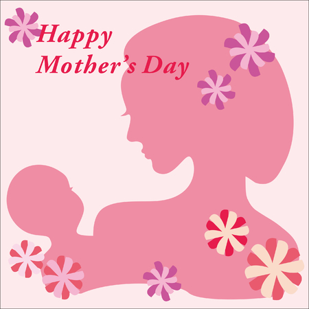 Design material for   mothers Day