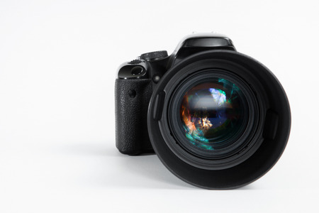 Photo camera photo
