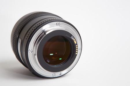 objec: Lens bayonet