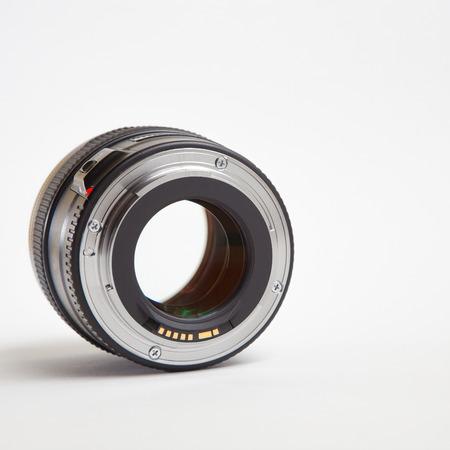 bayonet: Lens bayonet