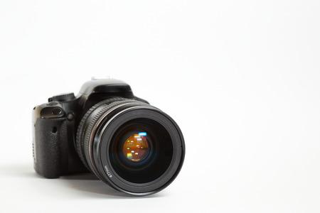 photo camera: Macchina fotografica
