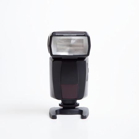 objec: Modern speedlight