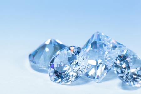 zircon: Diamonds