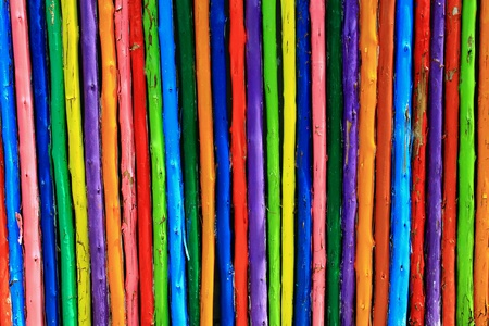 texture: Colourful texture