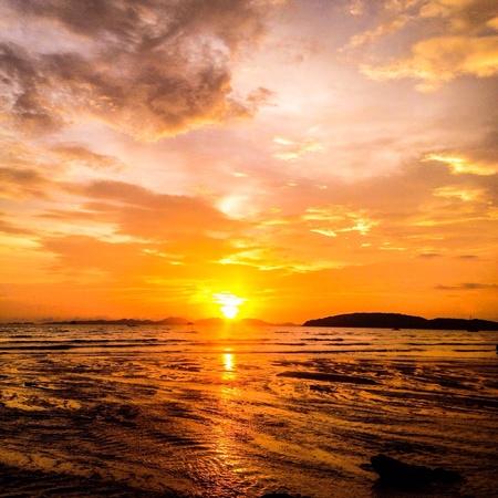sunsets: Sunset
