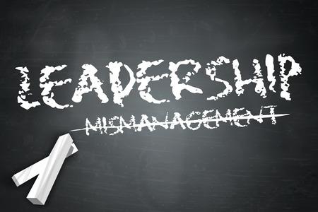 Blackboard Leadership