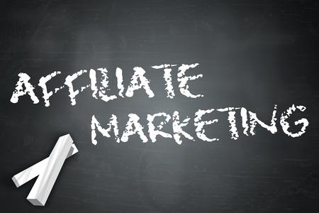 Blackboard Affiliate Marketing photo